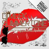 Dj Meek - Summertone (Hiphop R&B Dancehall Remixes Mix) 試聴用
