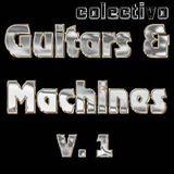 Guitars & Machines v.1 -Rocio-FLO- (Cd's Live)