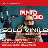 Bounty Miller -Solo Vinile 190