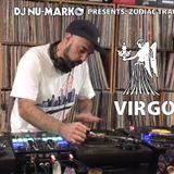 ZODIAC TRACKS - Virgo