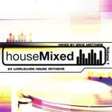 Dave Matthias - HouseMixed Vol 1 CD1 [2004]