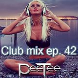 Electro & House Club Mix (September 2013) Ep.42