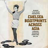 Chelsea Bootprints Across Asia