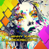 Jenny Karol with guest Steve Lane aka PsyDude - Kaleidoscope 016 (April 2019)