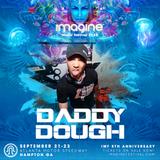 DaddyDough: Live @ Imagine Music Festival 2018