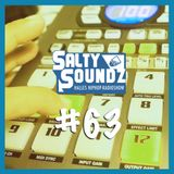 Salty Soundz #63 x Peter Thermometer & Come Clean