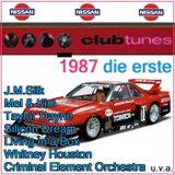 Club Tunes 1987 die erste