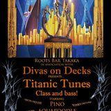 Roots Bar Titanic gig 10.6.17
