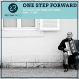 One Step Forward 6th February 2017