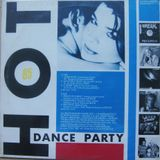 Hot Dance Party (Vinyl Side A)