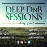 Deep DnB Sessions August Mix