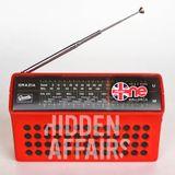 ++ HIDDEN AFFAIRS | mixtape 1617 ++