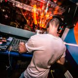 Edu Siem @ Sanabria (Tech House 2013-07-13)