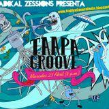 Radikal Zessions 230414 X RZR (Taapa Groove)