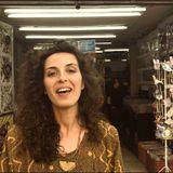 WW Lisbon: Migrant Sounds with Rita Maia // 23-10-2018