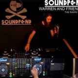 Warren and Friends Takeover - with DJ Blinnk on soundpond.net