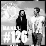 M.A.N.D.Y. Presents Get Physical Radio #126 mixed by M.A.N.D.Y. (Get Physical Sessions Ep. 1)