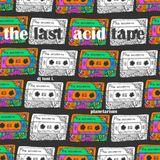 the last acid tape