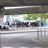 Solidarité Migrants Wilson ou les 800 petits déjeuners quotidien distribués porte de la Chapelle
