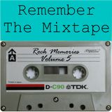 Rock Memories Vol. 5 [1958 to 1982] feat Led Zeppelin, Pink Floyd, Dire Straits, Bruce Springsteen