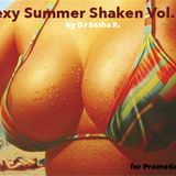 DJ Sasha R. - Sexy Summer Shaken Vol. 8