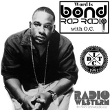 Connecting with a Legend - O.C. on WIB Rap Radio