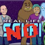 162: Real Life NO Sci-Fi (Bonus Episode) - Mortal Kombat and Fantasy Football