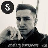 SKILLS PODCAST 42 - Audio State