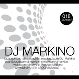 DJ Markino 018 - I Go Deep