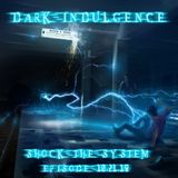 Dark Indulgence 10.21.18 Industrial | EBM & Synthpop Mixshow by Scott Durand