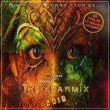 Deep Dance 153 / DJ Power YearMix Show 2016