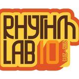 Rhythm Lab Radio | April 25, 2015