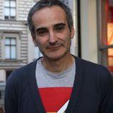 Olivier Assayas talks about 'Clouds of Sils Maria'