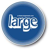 """DJ Thor proudly presents """" The Large Records Tribute Mix """" selected & mixed by DJ Thor"""