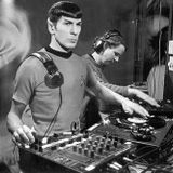 ghostmix 07 Lazy Spock Edit