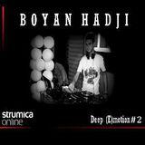 Boyan Hadji Deep (E) motion for StrumicaOnLine #2 01/2014