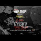 Guest: Kydro & MC Sparks + Fear Nation By Mumia Abu-Jamal