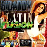 DJ Daddy Latin Fusion Cinco de Mayo House Mix