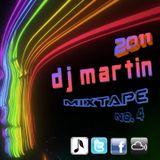 Dj martin-mixtape no. 4