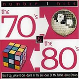 I Love The 70's and 80's Mix Volume 1