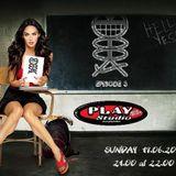 Andrew Buy @ Dj Power 07.31.11 on Radio PlayStudio (partial - no spot version)