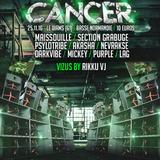 Promomix Uni-Son Contre Le Cancer by Nevrakse I.S.M