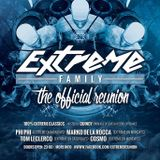 Extreme Reunion Cosmo 29 9 2018 Part 2