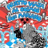 NOCTURNECE * Prieto Viaja al Cosmos con Mariano - El Otro Yo / Septiembre 2015