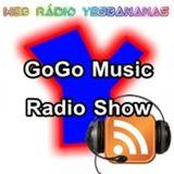 GOGO Music Radioshow 448 - Web Rádio Yesbananas - Santa Fé do Sul #santafedosul