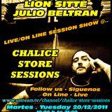 Dj Shayman -Pachamama Crew- feat. Lion Sitte & Julio Beltran chalice store session www.chalicestore.