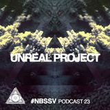 #NBSSV podcast 23 - Unreal Project