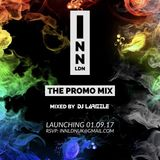 Inn London: The Promo Mix [Afrobeats | RnB | House]