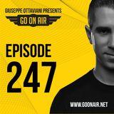 Giuseppe Ottaviani presents GO On Air episode 247