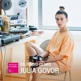 DJ MIX: JULIA GOVOR